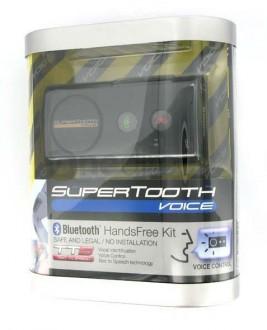 Kit mains libres bluetooth voiture SUPERTOOTH - Devis sur Techni-Contact.com - 3