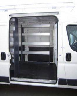 Kit meuble pour Fiat Scudo - Devis sur Techni-Contact.com - 3