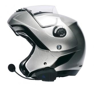 Kit microphone moto Pilote-Passager pour Midland - Devis sur Techni-Contact.com - 2