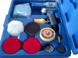 Kit mini polisseuse - Devis sur Techni-Contact.com - 1