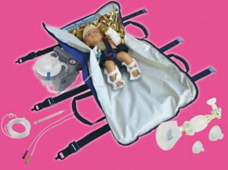 Kit pédiatrique pour ambulance - Devis sur Techni-Contact.com - 1