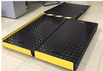 Kit plateforme amovible pour PMR - Devis sur Techni-Contact.com - 2