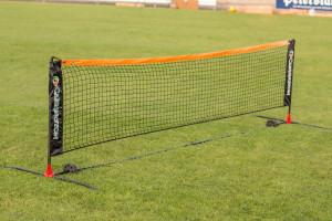 Kit poteaux et filet pour tennis - Devis sur Techni-Contact.com - 1
