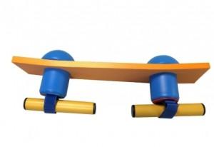 Kit pour parcours aquatique enfant - Devis sur Techni-Contact.com - 1