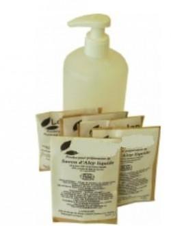 Kit préparation savon d'Alep liquide - Devis sur Techni-Contact.com - 1