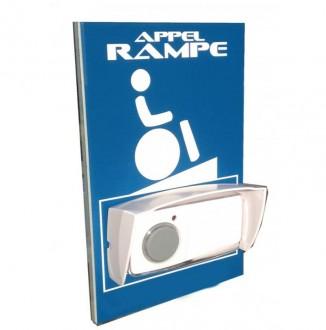 Kit complet rampe d'accès handicapé complet - Devis sur Techni-Contact.com - 4