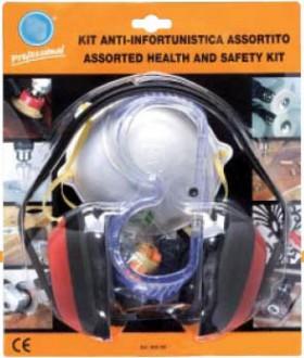 Kit sécurité professionnel - Devis sur Techni-Contact.com - 1