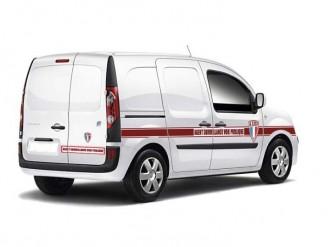 Kit sérigraphie de marquage voiture de service - Devis sur Techni-Contact.com - 1