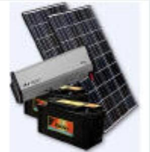 Kit solaire 270w - Devis sur Techni-Contact.com - 1
