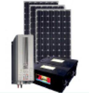 Kit solaire 540w - Devis sur Techni-Contact.com - 1