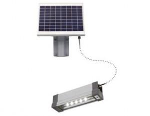 Kit solaire abri bus - Devis sur Techni-Contact.com - 1