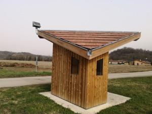 Kit solaire abri bus - Devis sur Techni-Contact.com - 3
