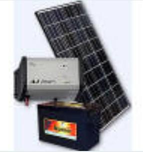 Kit solaire photovoltaïque 135w - Devis sur Techni-Contact.com - 1
