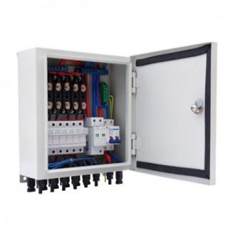 Kit solaire photovoltaïque - Devis sur Techni-Contact.com - 4