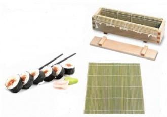 Kit sushi maki - Devis sur Techni-Contact.com - 1