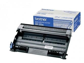 Kit tambour pour fax laser Brother - Devis sur Techni-Contact.com - 1