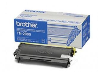 Kit toner 2500 pages pour fax Brother - Devis sur Techni-Contact.com - 1