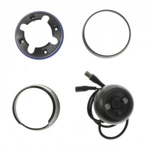 Kit vidéo-surveillance  - Devis sur Techni-Contact.com - 6