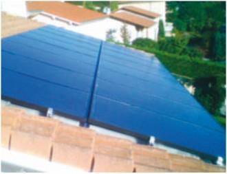 Kits solaires photovoltaïques - Devis sur Techni-Contact.com - 1