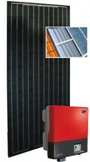 Kits solaires photovoltaïques - Devis sur Techni-Contact.com - 3