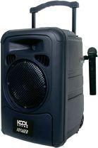 Kool Sound enceinte portable Voyager - Devis sur Techni-Contact.com - 1