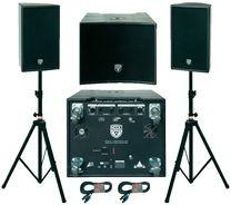 Kool Sound ZR-700 pack sono - Devis sur Techni-Contact.com - 1