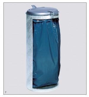 La poubelle compacte junior - Devis sur Techni-Contact.com - 3