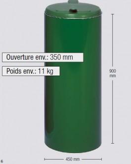La poubelle compacte junior - Devis sur Techni-Contact.com - 4