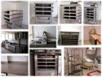 Laboratoire de boulangerie - Devis sur Techni-Contact.com - 1