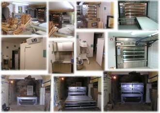 Laboratoire de boulangerie - Devis sur Techni-Contact.com - 2