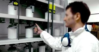 Laboratoire de peinture auto - Devis sur Techni-Contact.com - 3