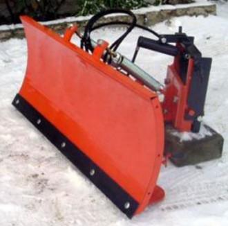Lame chasse neige en location - Devis sur Techni-Contact.com - 1