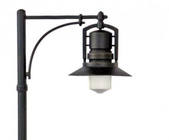 Lampadaire de rue classique - Devis sur Techni-Contact.com - 10