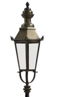 Lampadaire de rue classique - Devis sur Techni-Contact.com - 13