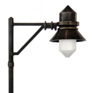 Lampadaire de rue classique - Devis sur Techni-Contact.com - 6