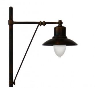 Lampadaire de rue classique - Devis sur Techni-Contact.com - 8