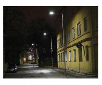 Lampadaire LED design 30 à 75 W - Devis sur Techni-Contact.com - 1