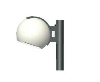 Lampadaire LED design 30 à 75 W - Devis sur Techni-Contact.com - 2