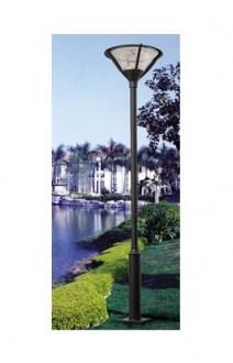 Lampadaire LED exterieur 265 V - Devis sur Techni-Contact.com - 1
