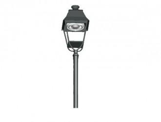 Lampadaire LED pour collectivités - Devis sur Techni-Contact.com - 1