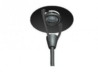 Lampadaire LED pour rues - Devis sur Techni-Contact.com - 1