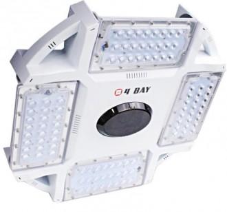 Lampe à LED industrielle - Devis sur Techni-Contact.com - 1