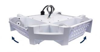 Lampe à LED industrielle - Devis sur Techni-Contact.com - 3