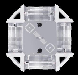 Lampe à LED industrielle - Devis sur Techni-Contact.com - 4