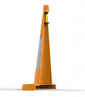Lampe à led pour cône - Devis sur Techni-Contact.com - 2