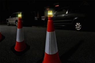 Lampe à led pour cône - Devis sur Techni-Contact.com - 3