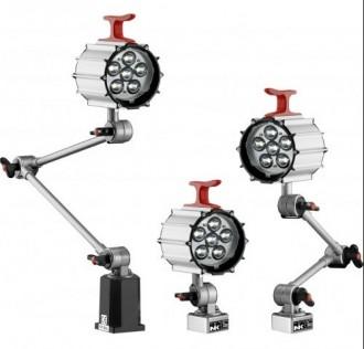 Lampe à led pour poste de travail - Devis sur Techni-Contact.com - 1