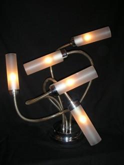 Lampe artisanale décorative - Devis sur Techni-Contact.com - 2