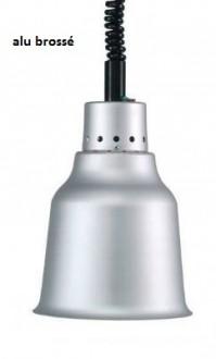 Lampe chauffante infra rouge - Devis sur Techni-Contact.com - 2