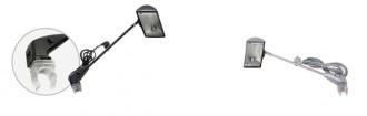 Lampe d'affichage suspendu - Devis sur Techni-Contact.com - 1